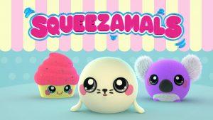 Squeezamals